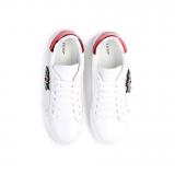 7235-19 WHITE RED 36 41