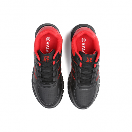 B880-19 BLACK RED 36 41