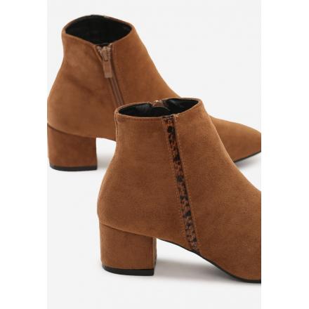 Camel women's high heels 7330- 7330-68-camel