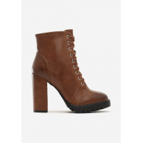 Camel women's high heels 7337-68-camel