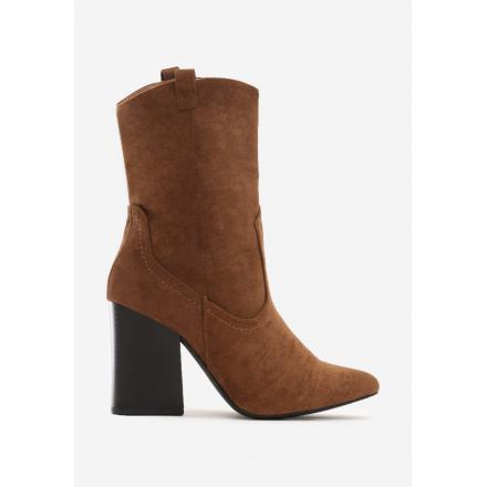 Camel women's high heels 3320-68-camel