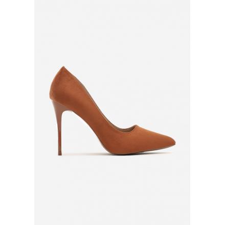 Camel women's high heels 3307-68-camel