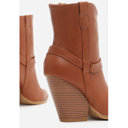 Camel Boots 3327-68-camel