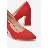 Red pumps 3337-64-red