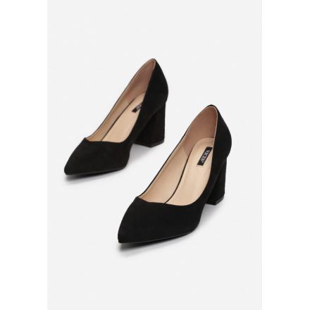 Black pumps 1592-38-black
