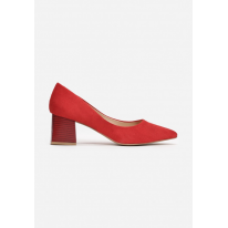 Red pumps 3344-64-red