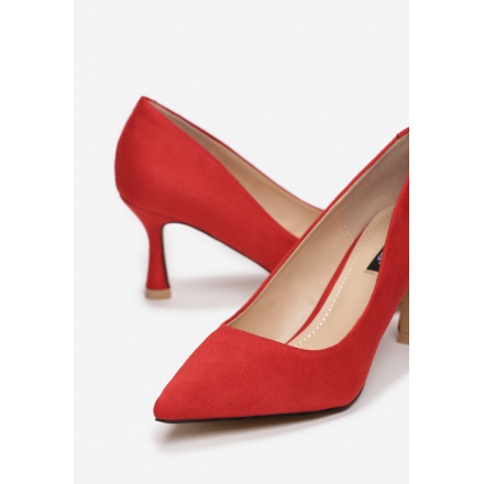 Red heels 3338-64-red