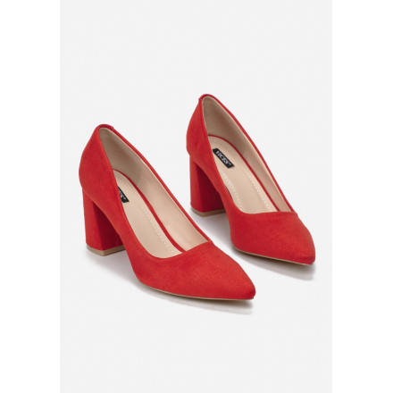 Red Pumps Women 3341- 3341-64-red