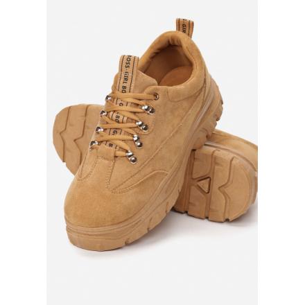 Camel Women's Sneaker 8548-68-camel