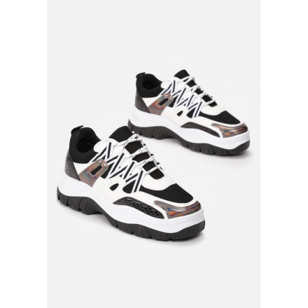 Black women's sandals 8540-38-black