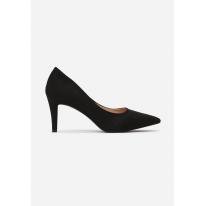 Black high-heels 3335-38-black