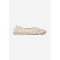White Sneakers JB051-43-l.beige JB051-71-white