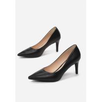 Black Stilettos 3335-42-beige 3335-1A-38-black