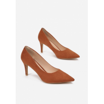 Women's pumps 3335-68-camel