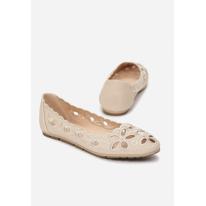 Beige ballerinas 3346-42-beige