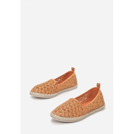 Brown Women's Espadrilles JB058- JB058-54-brown