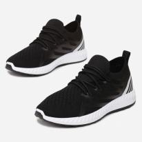 Black Sport Shoes JB060-38-black