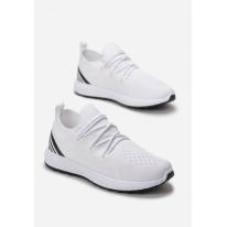 Białe Buty Sportowe JB060-71-white