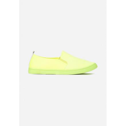 Green Women's Sneakers BA26- BA26-29-61-green