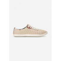 Brown Women's Sneakers B604-2-54-brown
