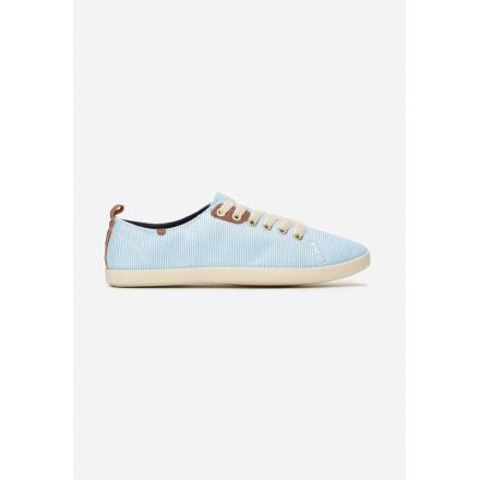 Blue Women's Sneakers B604-13-51-blue