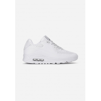 Białe Buty Męskie Sportowe B882-71-white