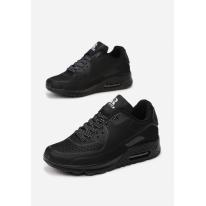 Czarne Buty Męskie Sportowe B882-38-black
