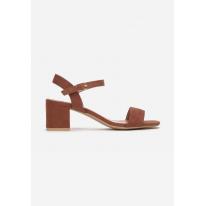 Brown Women's Sandals 3365-54-brown