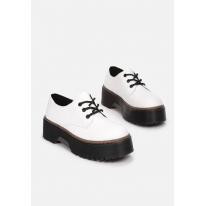 White shoes 8585- 8585-71-white