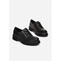 Black shoes 8586- 8586-38-black