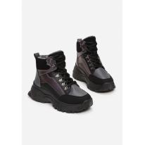 Black-Gray 8600- 8600-136-black/grey