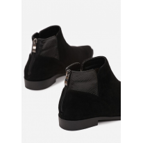 Black 8611- 8611-38-black