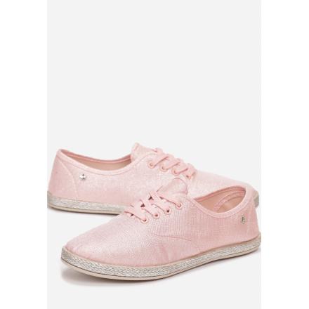 Pink Women's Sneakers B741-20 PIN 36/41