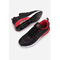 Black and Red b892- B892-1A-95-black/red