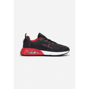 B892-1A-95-black/red
