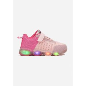 3XC8077-LED-271-pink/fushia